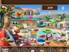 Free Hidden Objects : Beach Day 2 Hidden Object 1.0 Screenshot