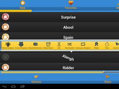 Free Holiday Ringtones 1.8.9 Screenshot
