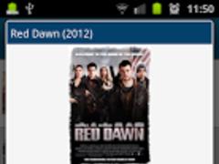 Free Hollywood Movies 1.0.1 Screenshot
