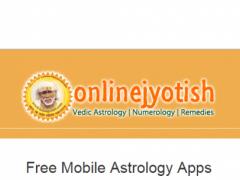 Free Horoscope-Vedic Astrology 2.1 Screenshot
