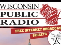 Free Internet Broadcast - Wisconsin Public 1.0 Screenshot