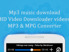 Free iTube Music Player Guide 1.0.1 Screenshot