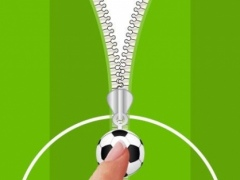 Free Kick Screen Zipper 1.0 Screenshot
