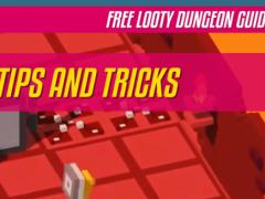 Free Looty Dungeon Guide 1.0 Screenshot