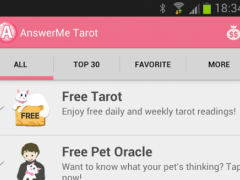 Answer Me Tarot Card Reading 5 4 1 Free Download