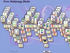 Free Mahjongg Blade 1.0 Screenshot