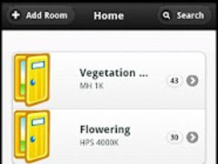Free Marijuana Grow App 1.2 Screenshot