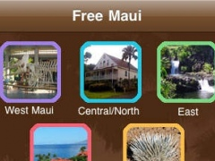Free Maui 3.0 Screenshot