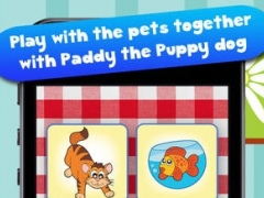 Free Memo Game Pets Cartoon 3.1.1 Screenshot