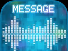 Free Message Alert Ringtones 3.0 Screenshot