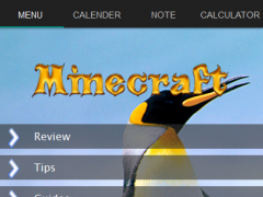 Free Minecraft Cheat Games 1.0 Screenshot