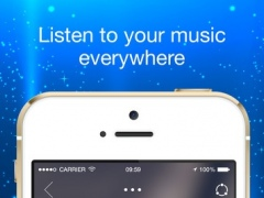 Free Music - Offline Music Player & Audio Streamer 2.2 Screenshot