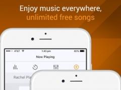 Free Music - Player & Streamer 3.1 Screenshot