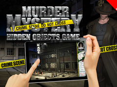 FREE Mystery Hidden Objects 1.0.0 Screenshot