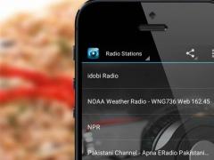 Free New York Radio 1.0 Screenshot