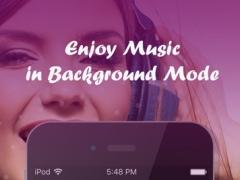 Free Offline Video & Music Player for Cloud Drive 1.0 Screenshot