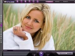 Free Online TV Player 2.0.0.9 Screenshot
