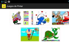 Free painting games 1.0 Screenshot