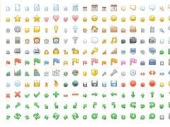 Free PI Diagona Icons Pack 1.0 Screenshot