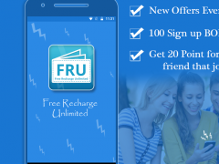 Free Recharge Unlimited App 1 2 Free Download