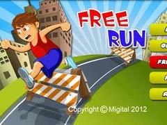 Free Run Free 1.6 Screenshot
