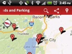 Free RV Campground and Parking 1 Screenshot
