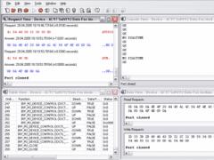 Free Serial Port Monitor 3.31 Screenshot