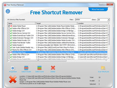virus shortcut remover v2.1(beta).rar gratuit