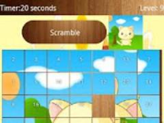 Free Slider Slide Block Puzzle 4 Screenshot