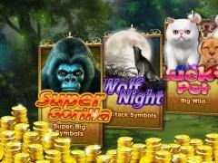 FREE Slot Gorilla Slot Machine 1.2.1 Screenshot
