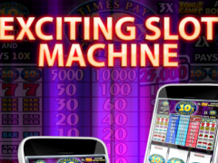 Free Slot Machine 10X Pay 1.1 Screenshot