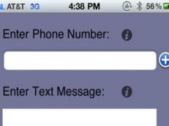 Free SMS Iraq 1.0 Screenshot