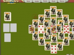 Free Solitaire Game Pack 1.078 Screenshot