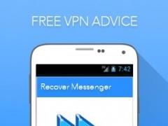 Free SpeedVPN Messenger Advice 1.0 Screenshot