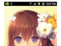 FREE Steins Gate Anime Theme 1.0 Screenshot