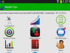 FREE Stock Market Trading Tips 2.0.8 Screenshot