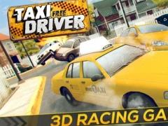 Free Taxi Driver Racing Game 3D 1.0.0 Screenshot