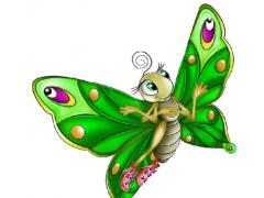 Free The Butterflies 0.1 Screenshot