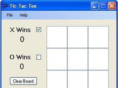 Free Tic-Tac-Toe  Screenshot