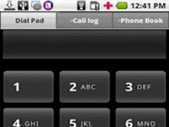 FREE-WAN 0.0-02 Screenshot