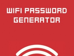 Free Wi-fi Password WPA 1.0 Screenshot