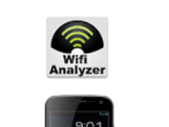 Free WiFi Analyzer 1.0 Screenshot