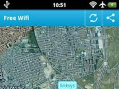 Free Wifi - Full 2.1 Screenshot