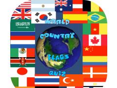 Free World Country Flags Quiz 1.0.3 Screenshot