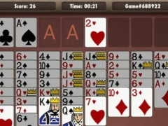 FreeCell Special 1.0 Screenshot