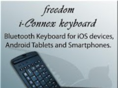 Freedom i-Connex Keyboard 0.65 Screenshot