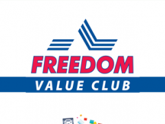 Freedom value club 1.05 Screenshot