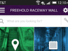 Freehold Raceway Mall 2.2.5 Screenshot