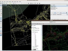 freemap KaPor 0.0.6 Screenshot