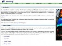 FreePay  Screenshot